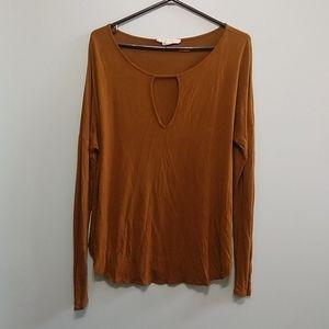 3/22$ Forever 21 Contemporary shirt
